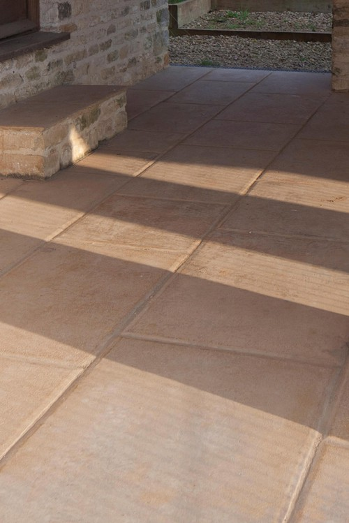 Purbeck Estate Paving