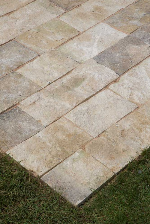 Purbeck Riven Pavers