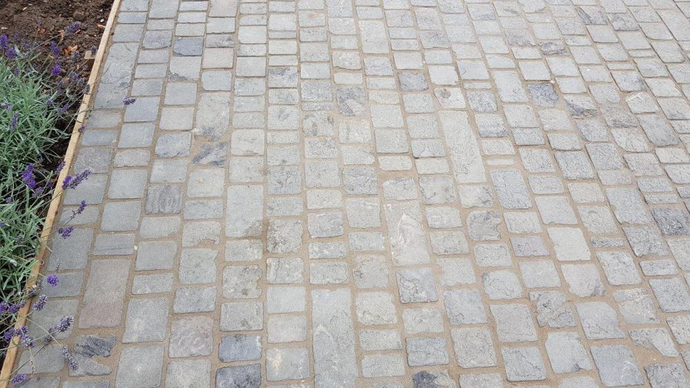 Pennant Sandstone Setts