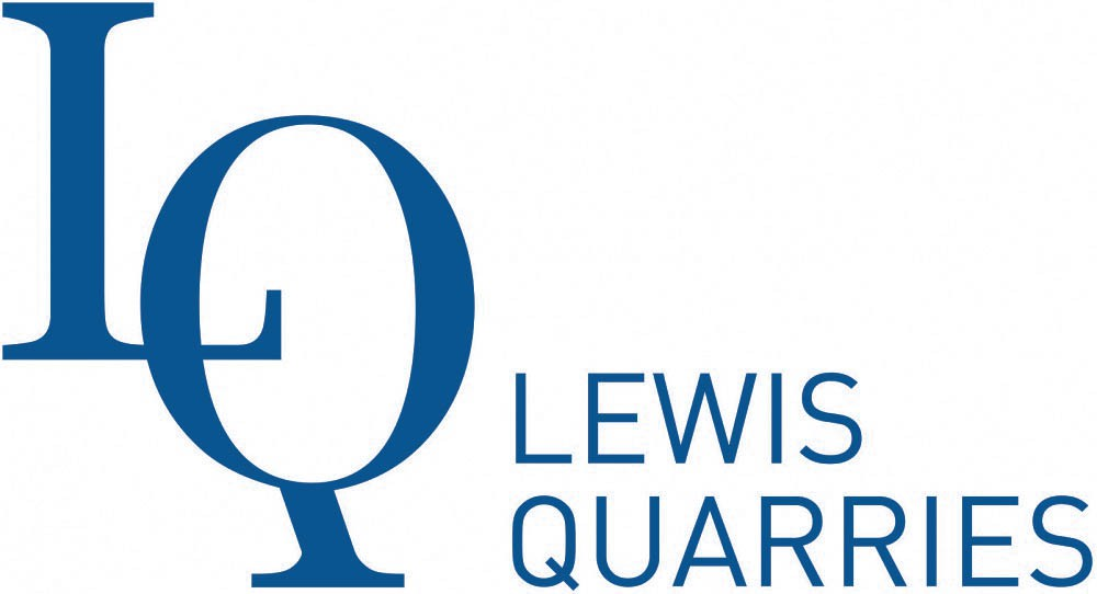 Lewis Quarries Logo
